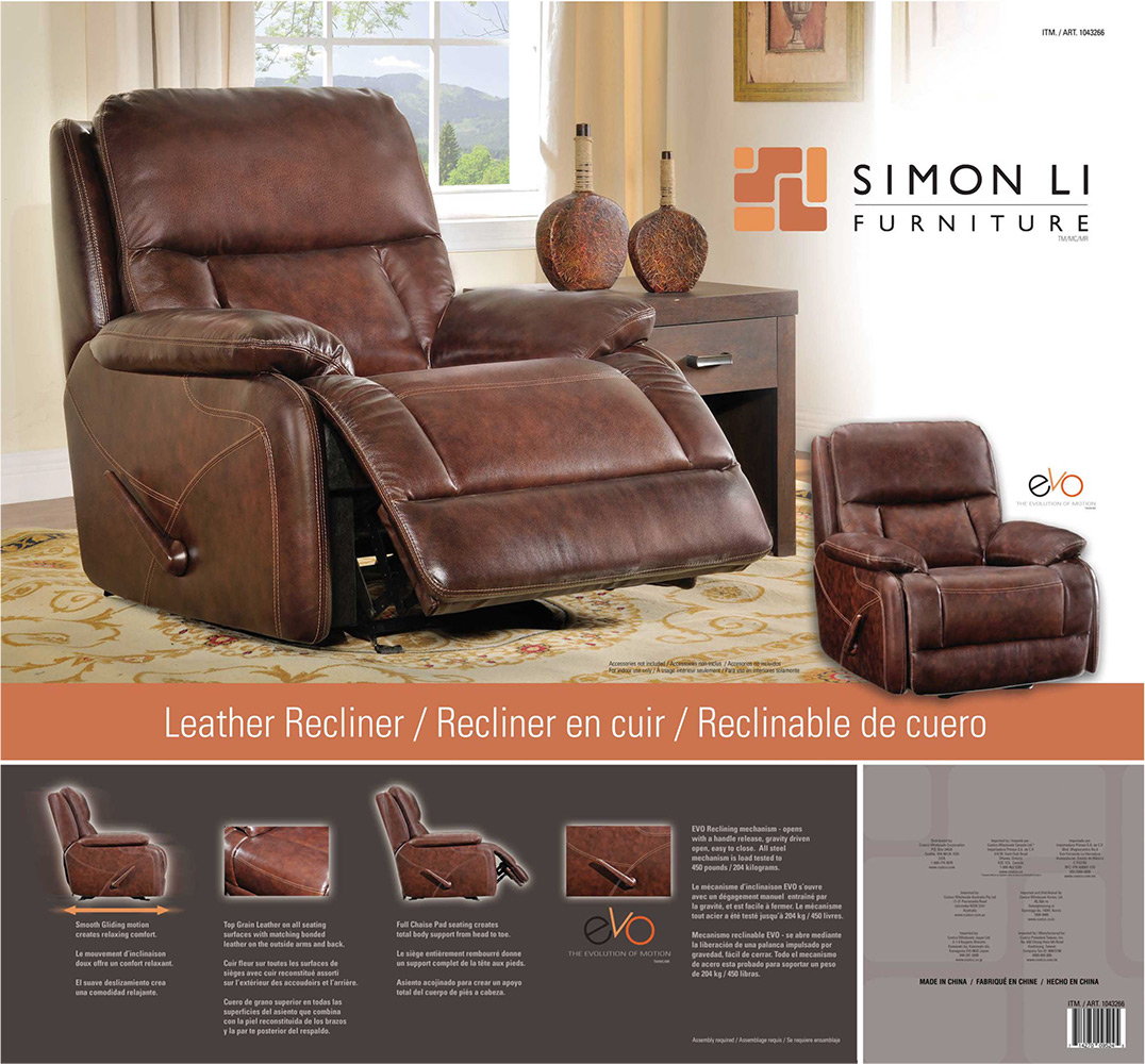 Simon Li Furniture